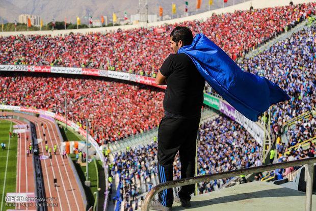 چرا ایرانی ها دیگر پرتماشاگرترین تیم های باشگاهی آسیا نیستند؟
