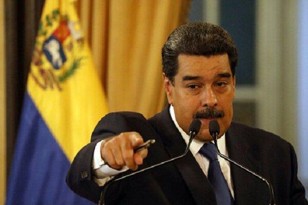 طرحهای کلمبیا و آمریکا برای ترور مادورو خنثی شد