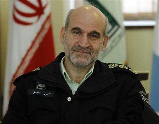 135 ایرانی در لیست اعلان قرمز بین المللی قرار دارند