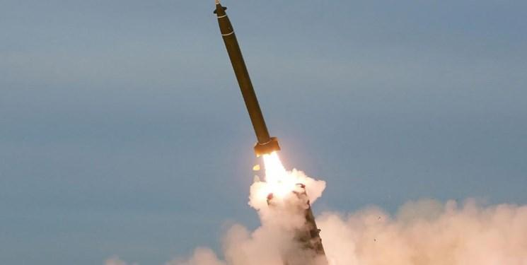 شلیک پرتابه جدید از سوی کره شمالی