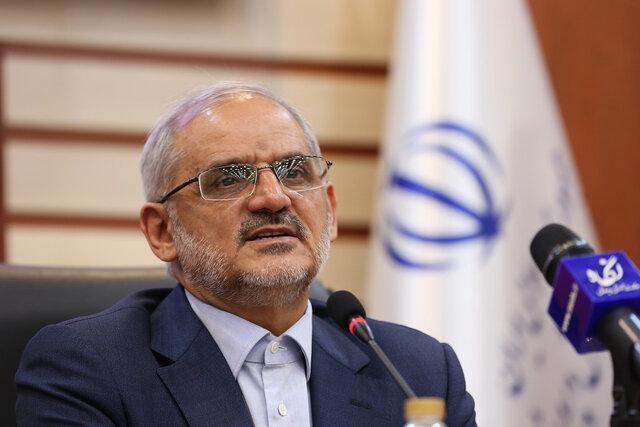 توزیع فرصت های آموزشی از اهداف وزارت، عزم وزارت برای تغییر چهره آموزشی خوزستان