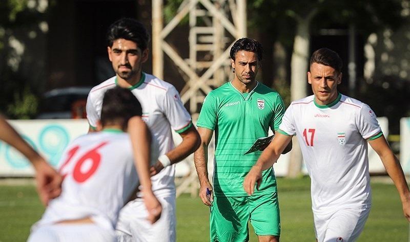 شروع برنامه های آماده سازی تیم های المپیک در آسیا، امید های ایران همچنان بلاتکلیف