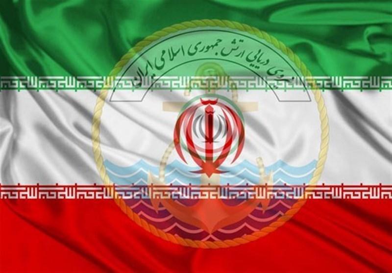 ناوشکن جماران؛ غولِ ایرانی در آب های بین المللی