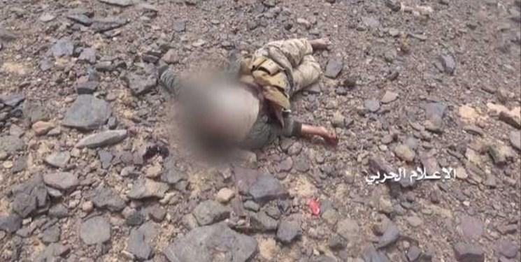 تلفات تازه شبه نظامیان وابسته به ائتلاف سعودی در نجران و جازان