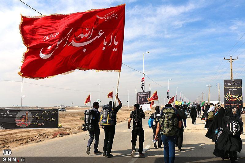 رایزنی ها برای اعزام 150 اتوبوس به خاک عراق در حال انجام است