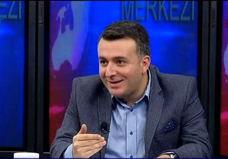 اقتصاددان ترک: آمریکا رئیس دنیا و ترکیه کارگرش نیست