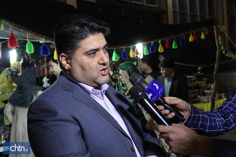جشنواره بزرگ اقوام ایران زمین در لرستان برگزار می شود