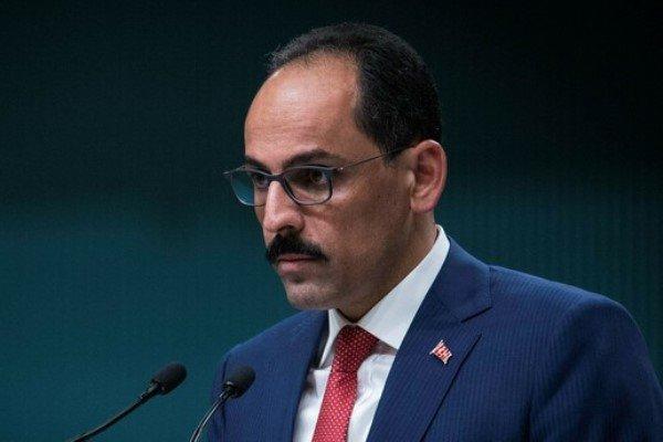 درخواست اردوغان برای خروج ارتش سوریه و کُردها از مرز