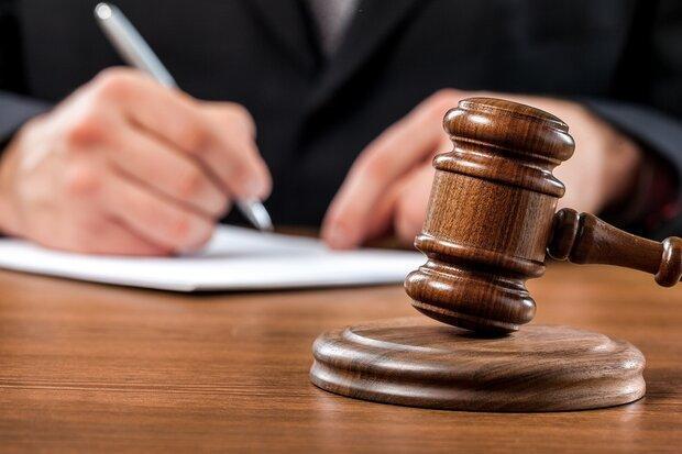 کوشش دستگاه قضایی در دفاع از حقوق عامه مردم