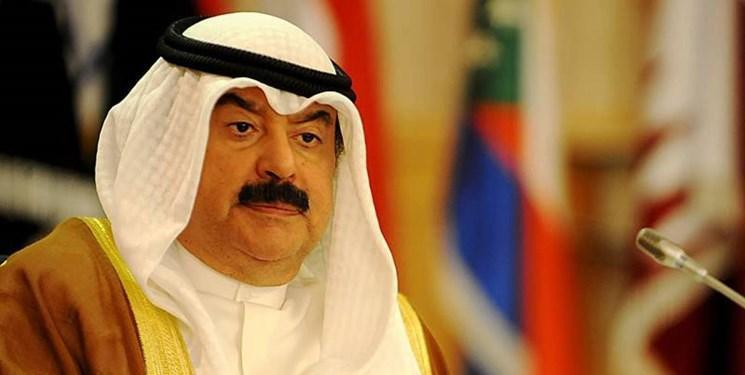 کویت در حال آنالیز طرح ابتکاری ایران برای امنیت خلیج فارس است