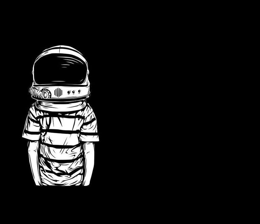 برای فضانورد شدن باید چکار کرد؟