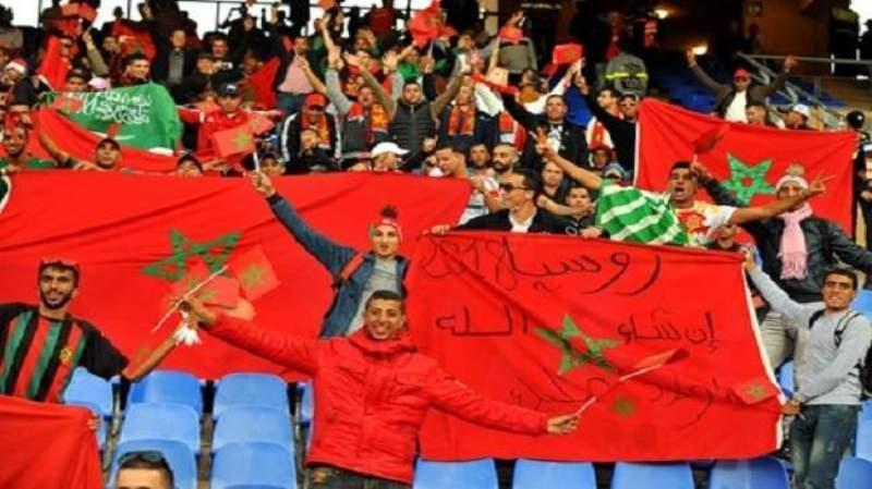 شادمانی مغربی ها از پیروزی قاطع روسیه بر عربستان
