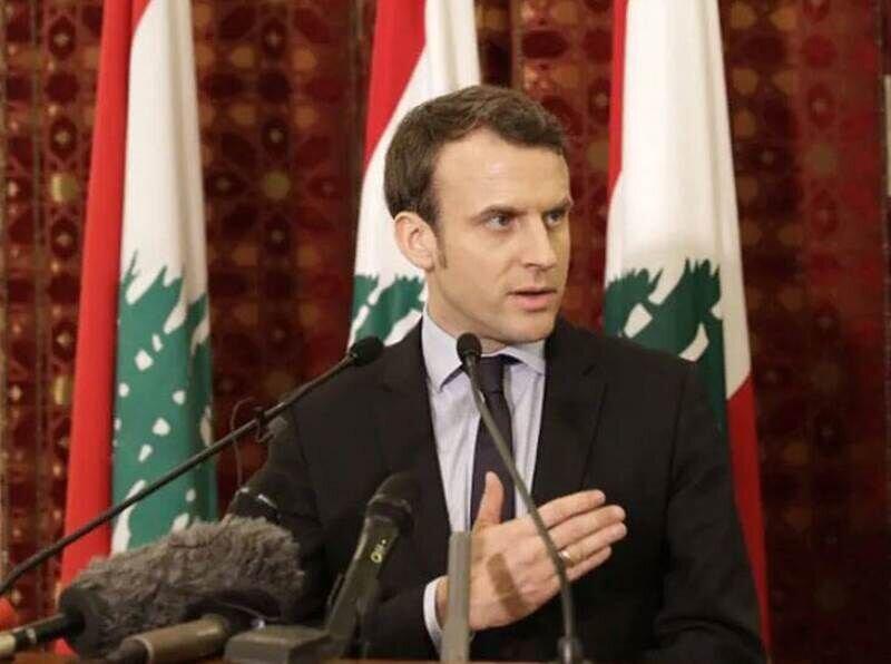 فرانسه خواهان حل فوری بحران لبنان شد