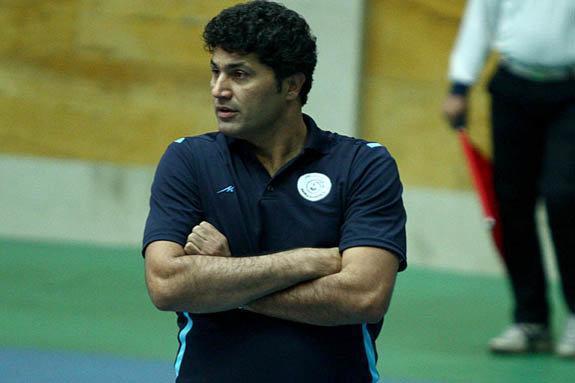 مشاور فنی تیم ملی والیبال بانوان: با خودباوری می توانیم جزو چهار تیم برتر آسیا باشیم