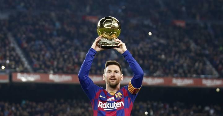 لیونل مسی: انتظار یک رئال مادرید قدرتمند را داریم