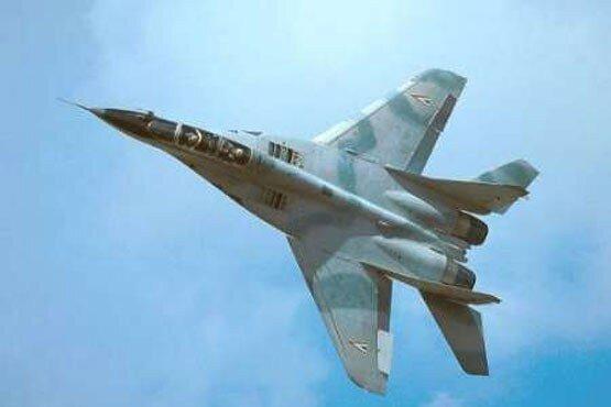 روابط عمومی ارتش شهادت خلبان رحمانی را تائید کرد