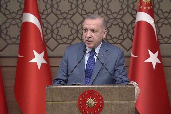 ترکیه اعزام نیروی نظامی به لیبی را شروع کرد