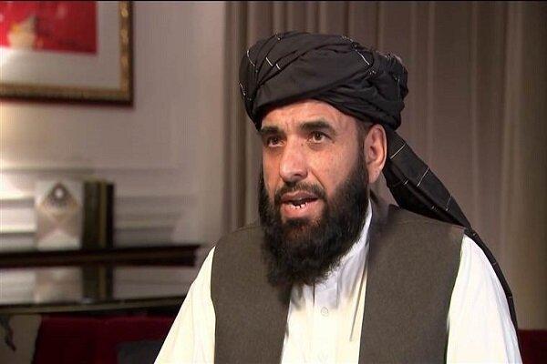 طالبان: امیدوارم توافق با آمریکا تا سرانجام ژانویه امضاء گردد