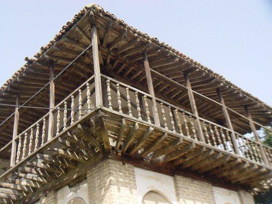 ثبت 2 اثر تاریخی گلستان در فهرست آثار ملی