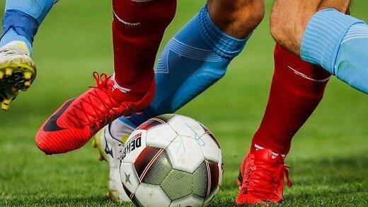 برنامه بازی های روز دوم هفته بیست و یکم لیگ برتر فوتبال