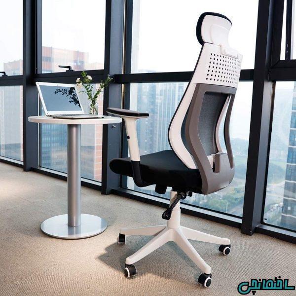 تصاویر انواع صندلی کامپیوتر شیک و راحت