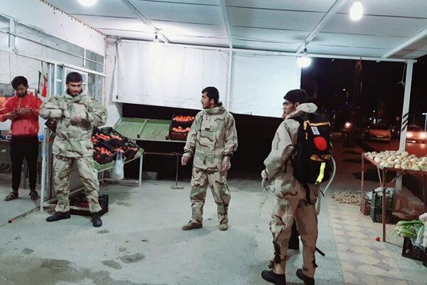 ستاد مردمی مبارزه با کرونا در بوشهر تشکیل شد