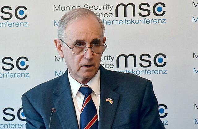 ترامپ جایگزینی برای سفیر جنجالی در اوکراین معرفی کرد
