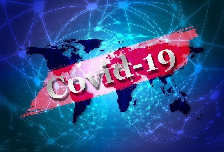 آمار جهانی کرونا امروز یکشنبه 13 مهر 99