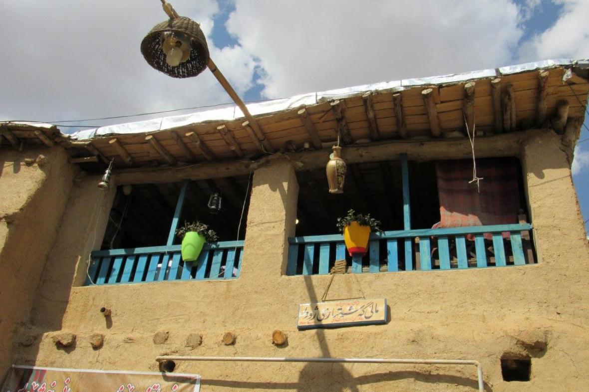 خبرنگاران 19 اقامتگاه بومگردی در روستاهای کردستان دایر است