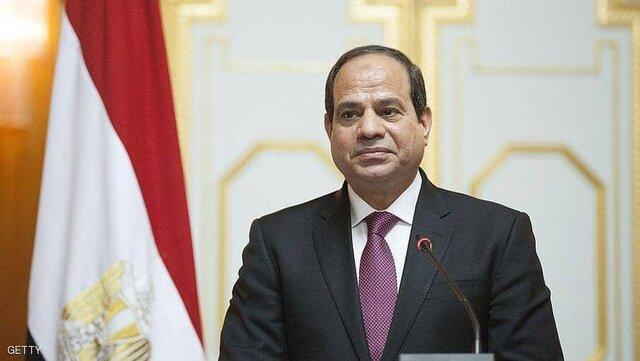 سیسی قول داد در مصر اصلاحات انجام دهد