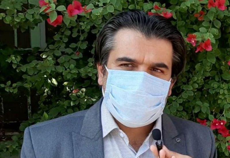 خبرنگاران 20 واحد صنفی در پلدختر به دلیل رعایت نکردن پروتکل های بهداشتی پلمب شد