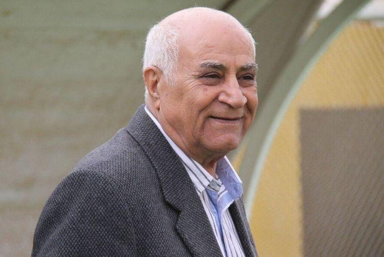 (تصاویر) محمود یاوری درگذشت؛ دلیل فوت یاوری چه بود؟