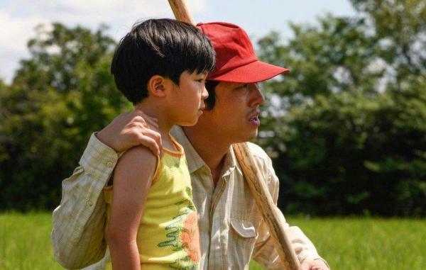 فیلم میناری؛ رویای آمریکایی از چشم آسیایی