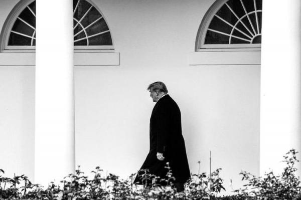 آیا آمریکا همچنان مدینه فاضله جهانی است؟