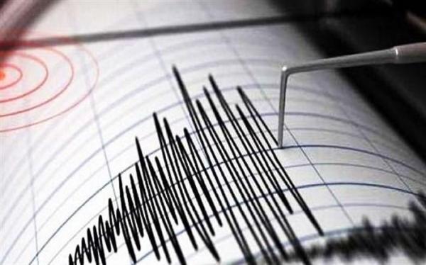 زلزله ای به بزرگی 3.2 ریشتر علی آبادکتول را لرزاند