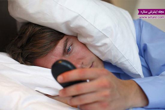 قرص زولپیدم و درمان بی خوابی (عوارض قرص زولپیدم)