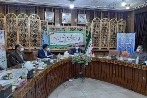 خبرنگاران اصفهان رتبه چهارم توسعه آموزش عمومی در کشور را دارد