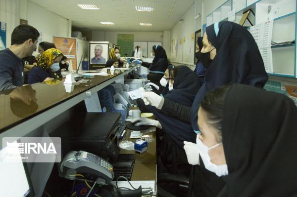 خبرنگاران درخواست تصویب قانون ساختار دفاتر پیشخوان دولت توسط مجلس