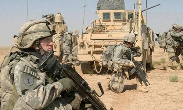 انفجار در جهت کاروان ائتلاف آمریکا در عراق