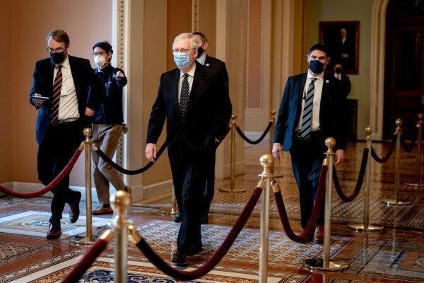 انتقاد دموکرات ها و جمهوریخواهان از بودجه نظامی مورد نظر بایدن