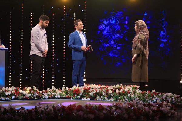 پخش مسابقه ایران در ایام ماه مبارک رمضان