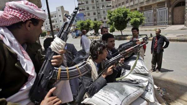 کشته شدن یکی از فرماندهان ارشد دولت مستعفی یمن