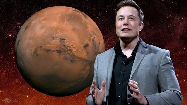 ایلان ماسک: در سفر به مریخ، داوطلبان ممکن است بمیرند!