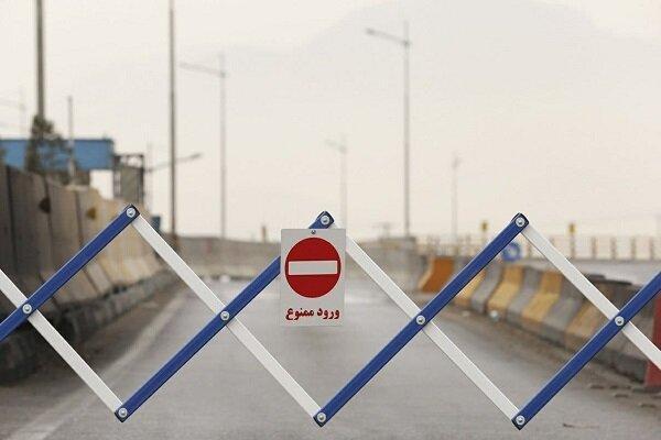 ممنوعیت تمامی سفر های عید فطر ابلاغ شد