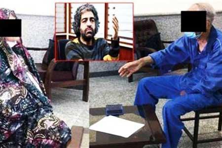 پلیس تهران ناجی برادر بابک خرمدین شد