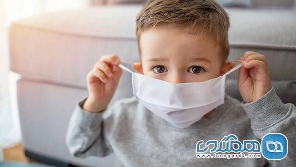 آیا استفاده از ماسک سیستم ایمنی بچه ها را تضعیف می کند؟