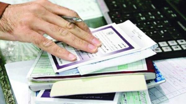 حذف دفترچه بیمه سلامت مددجویی از تیر 1400، ارائه اطلاعات فاقدین بیمه به بیمه سلامت
