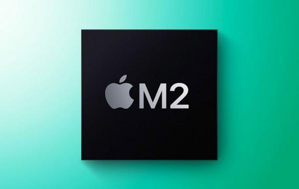 اپل احتمالا چیپست M2 را سال 2022 با مک بوک ایر تازه معرفی می نماید