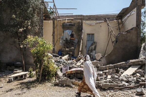 سازمان ملل درباره خطر قحطی در تیگرای هشدار داد