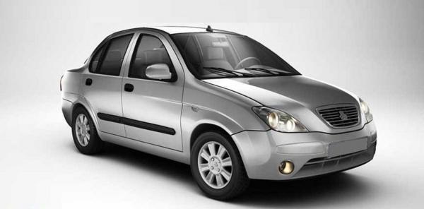 قیمت خودرو های سایپا و ایران خودرو چهاردهم مرداد 1400
